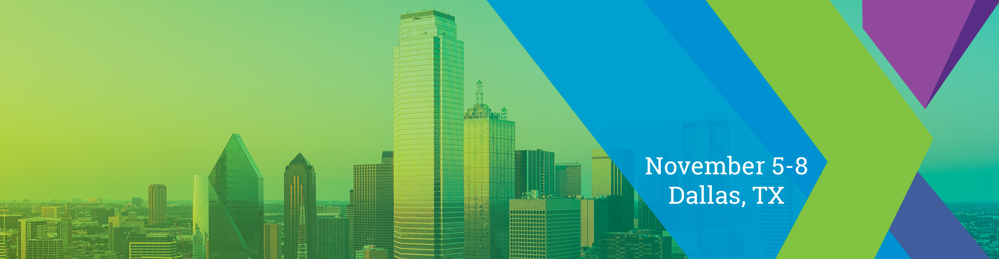 Deltek Insight 2018 - Dallas, TX