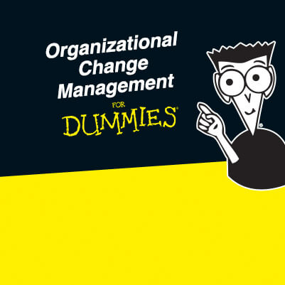 Change Management for Dummies