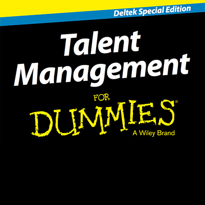 Talent Management for Dummies