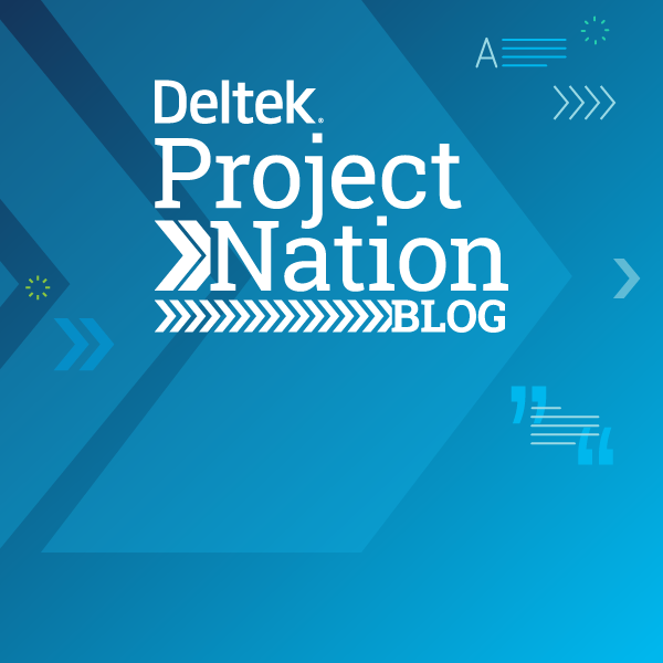Deltek Project Nation