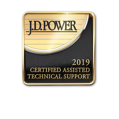 Deltek Recognized by J.D. Power