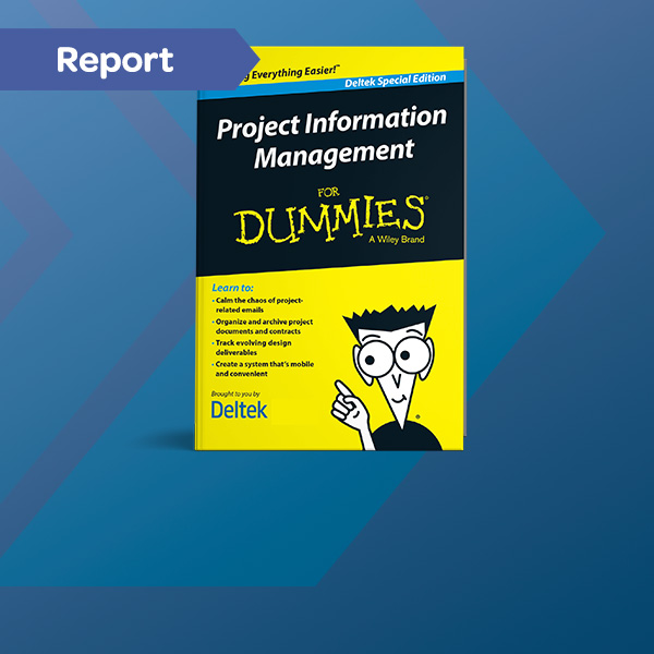 Project Information Management-gids