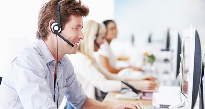 Deltek Customer Care