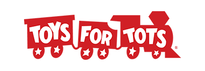 The U.S. Marine Corps Reserve Toys for Tots Program