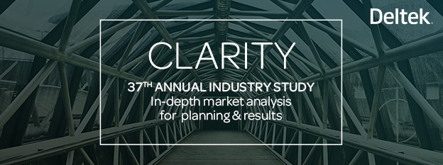 Deltek-Clarity-A&E-Industry-Study