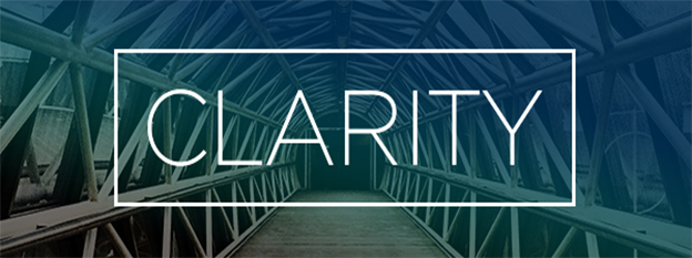 Clarity Banner