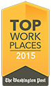Top Workplace Awards