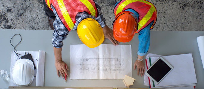 Four Common Construction Accounting Mistakes Contractors Should Avoid