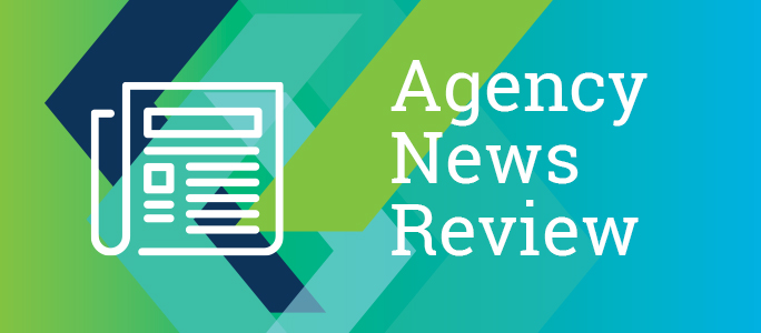 Agency News Review