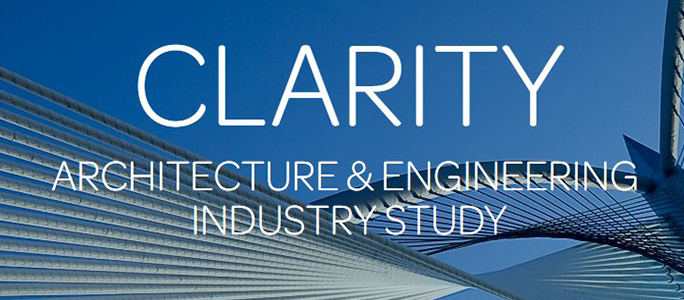 Deltek Clarity A&E Industry Study
