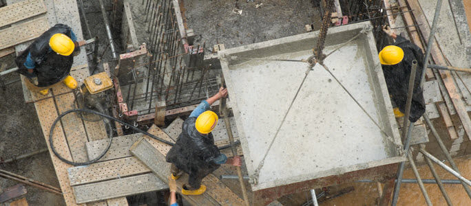 OSHA safety guidance for COVID-19 prevention to help employers and construction workers identify and prevent risks
