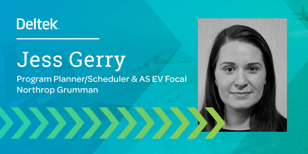 Scheduler Spotlight Jess Gerry