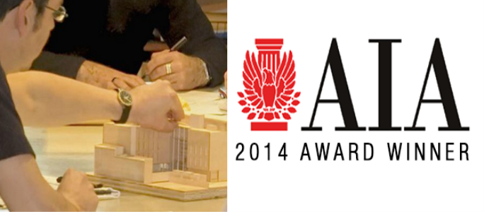 2014 AIA Architecture Firm Award