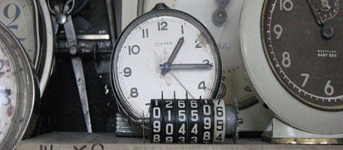 Clocks Time