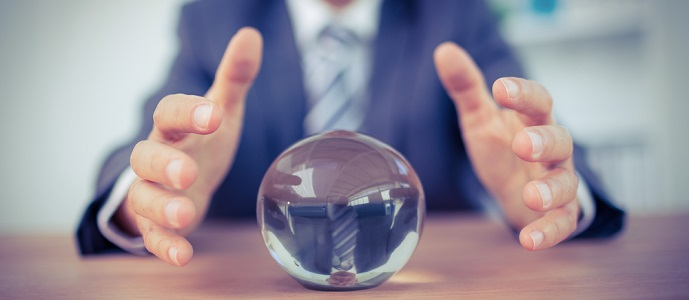 What Does The Crystal Ball Have In Store For The Events Industry?