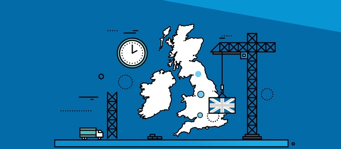 Infographic: Great Expectations Of The UK Infrastructure Industry