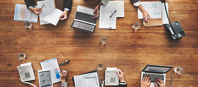 New Workforce