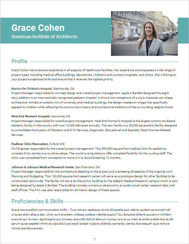 Vantagepoint_Proposal_Resume