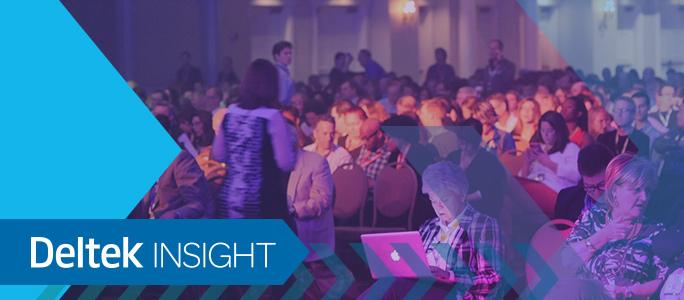 Build Your Product Knowledge at Deltek Insight