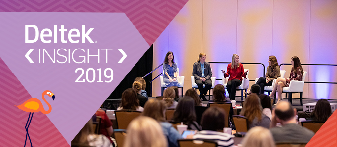 Insight 2019 Women in Technology