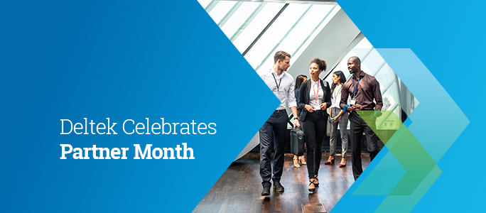 Partner Month 2019 Modern Workforce