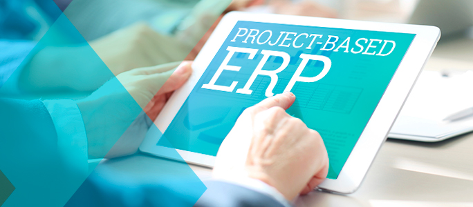 Deltek Project Based ERP