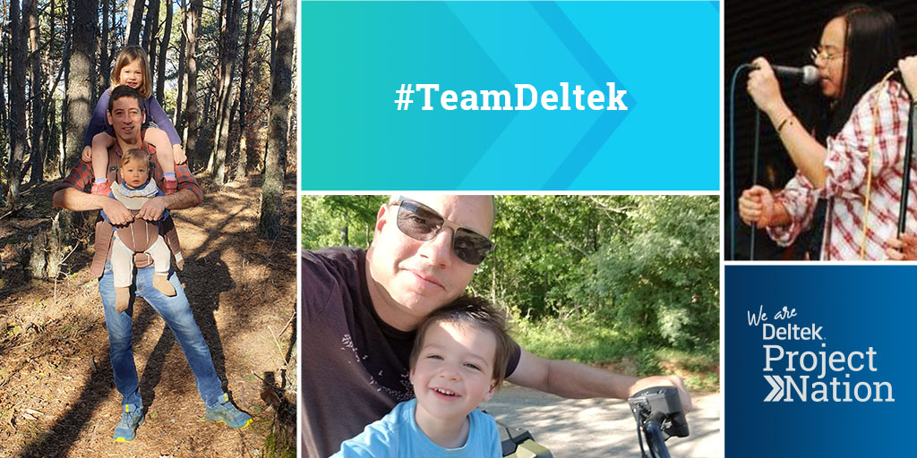 Team Deltek Cloud Spotlight