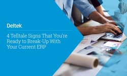 Break-up with your ERP