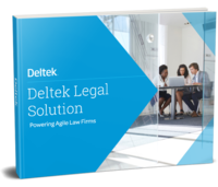 Deltek Legal Solutions