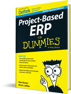 ERP for dummies eBook