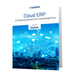 IT Europa cloud erp report