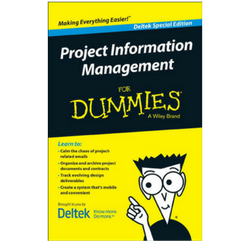 Project Information Management For Dummies Download