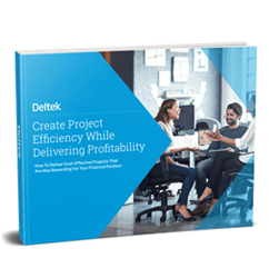 Project Efficiency eGuide