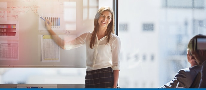 Financial management in a consulting firm