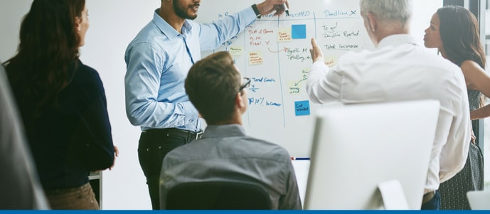 Project Reporting Consulting