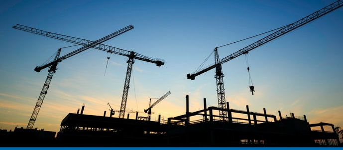 Project governance in construction