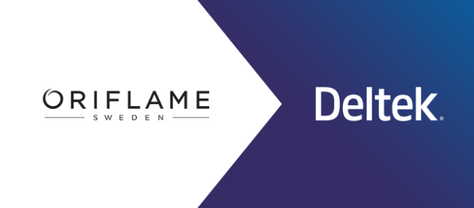 Beauty Firm Oriflame Gives A Makeover To Their Old Systems And Boosts Productivity With Deltek WorkBook