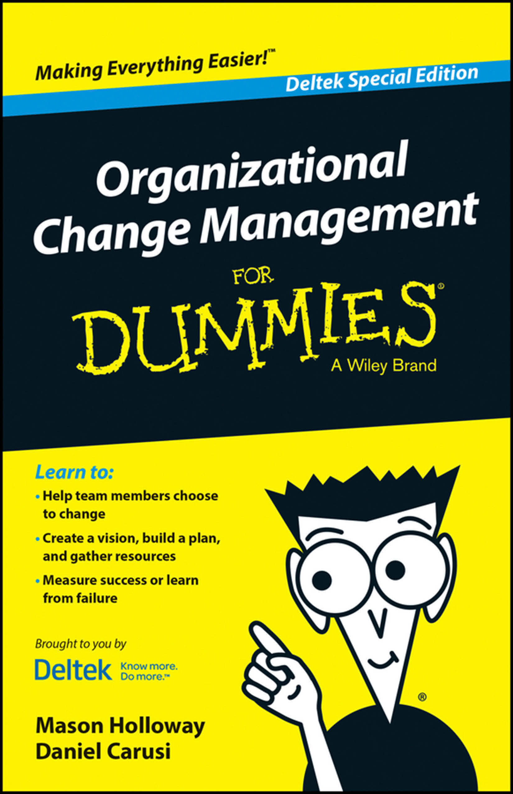 OCM-for-Dummies