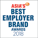 2018 Asia Best Employer Awards