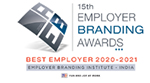 The Best Employer Brand Award