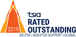 2019 TSIA Rated Outstanding