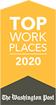 2020 Washington DC Top Workplaces