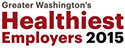 Healthiest Employers Award