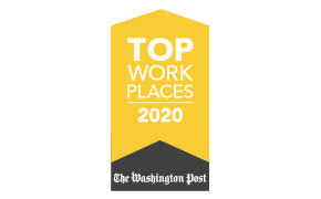 2020 WaPo Top Workplaces