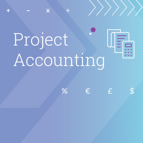 What is Project Accounting