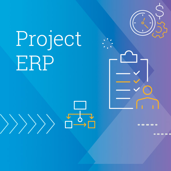 What is Project ERP?