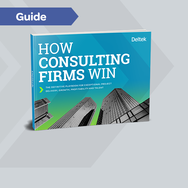 How Consulting Firms Win – The Definitive Playbook