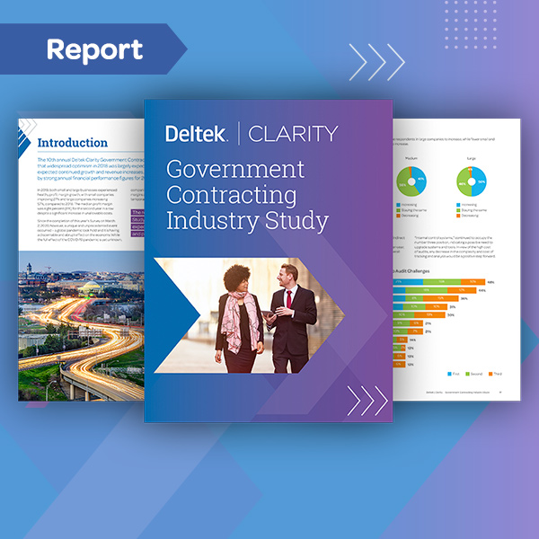 2020 GovCon Clarity Findings