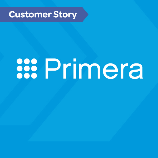 Case Study: Primera Engineers