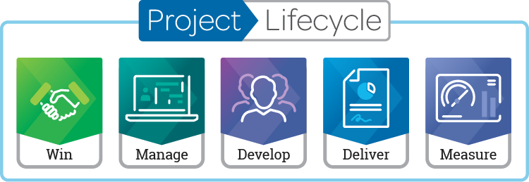 The Project Lifecycle